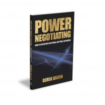 Power Negotiating